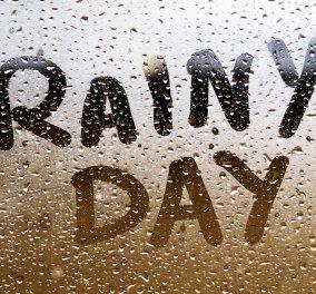 Έρχονται βροχές και καταιγίδες το Σάββατο - Δείτε την αναλυτική πρόγνωση του μετεωρολόγου Γιάννη Καλλιάνου  - Κυρίως Φωτογραφία - Gallery - Video