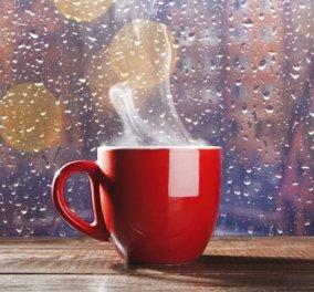 Έκτακτο δελτίο επιδείνωσης καιρού – Ισχυρές βροχές και καταιγίδες για το Σάββατο - Κυρίως Φωτογραφία - Gallery - Video