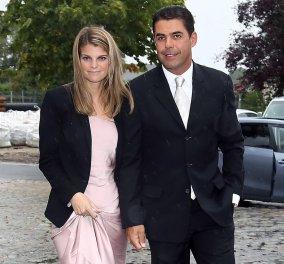 Στοιχεία σοκ: Για τον πρώην σύζυγο της Αθηνάς Ωνάση - Ο Ντόντα στα 8 από τα 11 χρόνια γάμου του είχε παράλληλη σχέση με Βελγίδα καλλονή! (ΦΩΤΟ) - Κυρίως Φωτογραφία - Gallery - Video