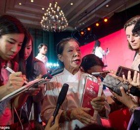 Το street food πανηγυρίζει! 70χρονη μαγείρισσα στην Ταϊλάνδη κέρδισε αστέρι Μισελέν- Φώτο  - Κυρίως Φωτογραφία - Gallery - Video