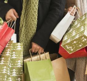 Χριστουγεννιάτικα ψώνια: Ποιες ώρες θα είναι ανοιχτά σήμερα τα καταστήματα - Το εορταστικό ωράριο - Κυρίως Φωτογραφία - Gallery - Video