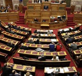 Προϋπολογισμός 2018: Άνοιξε η αυλαία της συζήτησης στη Βουλή - Κυρίως Φωτογραφία - Gallery - Video