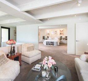"""""""Πωλείται όπως είναι επιπλωμένο"""" -""""Κοψοχρονιάς"""" πούλησε το υπερπολυτελές σπίτι της η Τζέιν Φόντα μετά το χωρισμό (ΦΩΤΟ) - Κυρίως Φωτογραφία - Gallery - Video"""