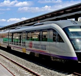 Απεργία της ΓΣΕΕ: Χωρίς τρένα και προαστιακό σιδηρόδρομο την Πέμπτη  - Κυρίως Φωτογραφία - Gallery - Video