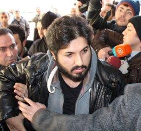 Ρεζά Ζαράμπ: Ο μάρτυρας που κάνει την Άγκυρα να «τρέμει» - Ποιος είναι ο τουρκοϊρανός επιχειρηματίας - Κυρίως Φωτογραφία - Gallery - Video