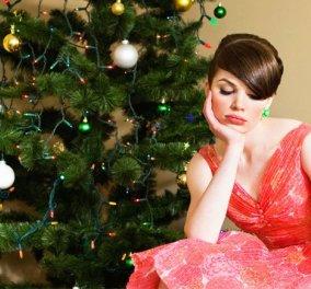 """Πως δημιουργείται η """"Μελαγχολία των Γιορτών"""" & πως μπορώ να την ξεπεράσω;   - Κυρίως Φωτογραφία - Gallery - Video"""