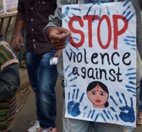 Σάλος στην Ινδία: Νέος Κτηνώδης βιασμός και δολοφονία 6χρονης μικρούλας - Κυρίως Φωτογραφία - Gallery - Video
