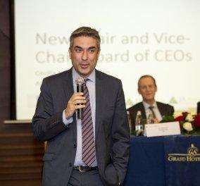 Ηγετική θέση στην Ευρώπη για την ελληνική μαθητική επιχειρηματικότητα - Κυρίως Φωτογραφία - Gallery - Video