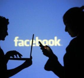 """Νέα έρευνα μάς... """"προδίδει"""" στο Facebook! Πόσες φορές μπαίνουν οι Έλληνες καθημερινά, πόσο συχνά ποστάρουν & από ποια συσκευή; - Κυρίως Φωτογραφία - Gallery - Video"""