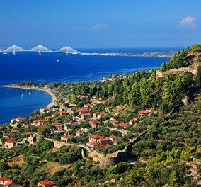 Έξι μεγάλα έργα 49 εκατ. ευρώ στη Δυτική Ελλάδα - Ποια είναι και ποιον θα ωφελήσουν - Κυρίως Φωτογραφία - Gallery - Video