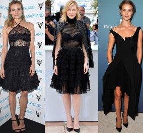 Little black dress: Το περίφημο μικρό μαύρο φόρεμα έχει την τιμητική του στις γιορτές -Ποιο θα διαλέξεις  - Κυρίως Φωτογραφία - Gallery - Video