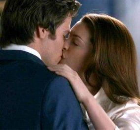 Ένα φιλάκι.... είναι λίγο πολύ λίγο-  Πόσες θερμίδες καις με ένα παθιασμένο φιλί; - Κυρίως Φωτογραφία - Gallery - Video