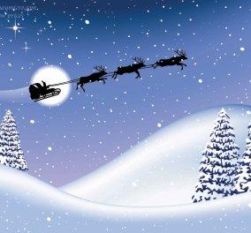 """""""Χιόνια στο καμπαναριό""""- Λευκά Χριστούγεννα προβλέπει ο μετεωρολόγος Γιάννης Καλλιάνος  - Κυρίως Φωτογραφία - Gallery - Video"""