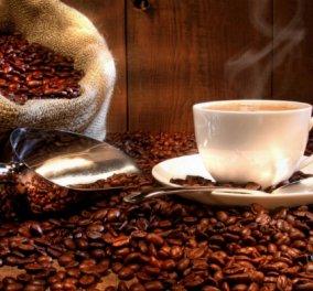 Ο... βραδινός καφές σαφέστατα και επηρεάζει τον ύπνο μας! Ιδού πότε πρέπει να πιούμε τον τελευταίο καφέ της ημέρας - Κυρίως Φωτογραφία - Gallery - Video