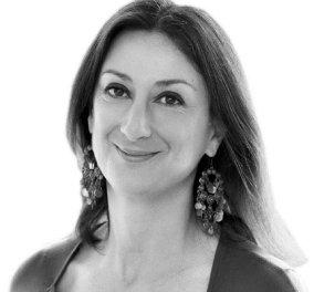Μάλτα: Συνελήφθησαν 8 ύποπτοι για τη δολοφονία της δημοσιογράφου που τόλμησε να τα βάλει με τους διεφθαρμένους - Κυρίως Φωτογραφία - Gallery - Video