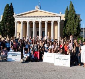 Σχολή Επιχειρηματικότητας: Εκατοντάδες φρέσκιες ιδέες! 5 Σχολές στην Ελλάδα...  - Κυρίως Φωτογραφία - Gallery - Video
