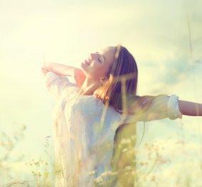 Τέλος η κακή διάθεση: Οι 5 τρόποι για να ενισχύσετε την πνευματική σας υγεία  - Κυρίως Φωτογραφία - Gallery - Video