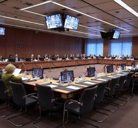 Εγκρίθηκε η τεχνική συμφωνία για την γ' αξιολόγηση στο Eurogroup- Γ. Ντάισελμπλουμ: Καλά νέα για την Ελλάδα - Κυρίως Φωτογραφία - Gallery - Video
