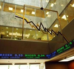 Τι φέρνει το 2018 σε Χρηματιστήριο, τράπεζες και οικονομία - Κυρίως Φωτογραφία - Gallery - Video