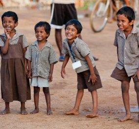 5 ανήλικοι από 6 χρονών (!) ο μικρότερος βίαζαν για 5 μήνες 8χρονη στην Ινδία - Κυρίως Φωτογραφία - Gallery - Video