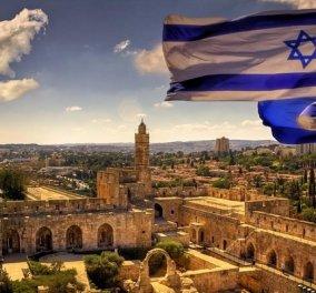 Σε επαφή με τουλάχιστον 10 χώρες το Ισραήλ για μεταφορά της πρεσβείας τουςστην Ιερουσαλήμ - Κυρίως Φωτογραφία - Gallery - Video