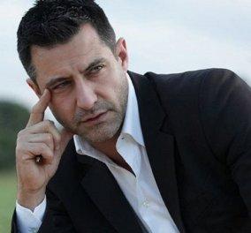 Κρίσιμες ώρες για τον Κωνσταντίνο Αγγελίδη- Στην εντατική μετά από σοβαρό τροχαίο - Κυρίως Φωτογραφία - Gallery - Video