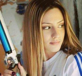 """Συμμετοχή - βόμβα στο Survivor 2! Θα πει το πολυπόθητο """"ναι"""" η χρυσή Ολυμπιονίκης Άννα Κορακάκη; - Κυρίως Φωτογραφία - Gallery - Video"""