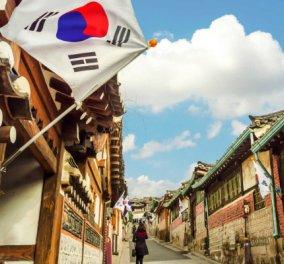 Νότια Κορέα: Στις φλόγες τυλίχθηκε κέντρο ευεξίας - Τουλάχιστον 29 άνθρωποι έχασαν τη ζωή τους... - Κυρίως Φωτογραφία - Gallery - Video