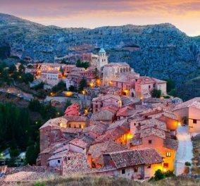 Χαμένοι παράδεισοι στην Ευρώπη: Πανέμορφα τοπία & παρθένες παραλίες από την Πορτογαλία ως την Βοσνία (ΦΩΤΟ) - Κυρίως Φωτογραφία - Gallery - Video