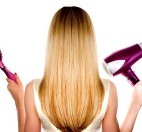 Η  λίστα με τα 18 αποτελεσματικά μυστικά περιποίησης μαλλιών που πρέπει να γνωρίζετε - Κυρίως Φωτογραφία - Gallery - Video