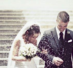"""Ποια είναι τα ζώδια που το 2018 θα κάνουν το μεγάλο βήμα και θα πουν το μεγάλο """"ναι"""" σε πρόταση γάμου; Μάθε ποιοι παντρεύονται τη νέα χρονιά! - Κυρίως Φωτογραφία - Gallery - Video"""