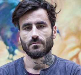 """Συγκινεί τους πάντες στο Νomads o Μαυρίδης: """"Έβγαλα από μέσα μου έναν άνθρωπο, τον οποίο τον είχα θάψει πολύ καλά..."""" - Κυρίως Φωτογραφία - Gallery - Video"""
