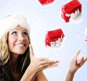 Χριστουγεννιάτικη λοταρία: Μποναμάς 3000 ευρώ στον καθένα για 4 υπερτυχερούς - Όλα τα αποτελέσματα - Κυρίως Φωτογραφία - Gallery - Video