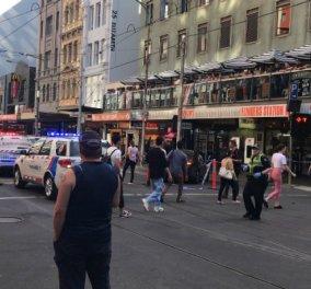 Μακελειό στη Μελβούρνη: Όχημα έπεσε με μεγάλη ταχύτητα σε πεζούς & τραυμάτισε 19ανθρώπους - Ανησυχία για μικρό παιδάκι... - Κυρίως Φωτογραφία - Gallery - Video