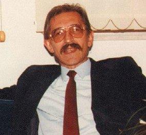 Βίκτωρ Νέτας: Σε ηλικία 79 ετών απεβίωσε ο δημοσιογράφος με μεγάλη πορεία & καταγωγή από την Κωνσταντινούπολη - Κυρίως Φωτογραφία - Gallery - Video