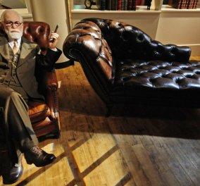 Ο κορυφαίος ψυχολόγος Νίκος Σιδέρης απαντά : Πότε και γιατί ξεκινάμε Ψυχοθεραπεία - Κυρίως Φωτογραφία - Gallery - Video