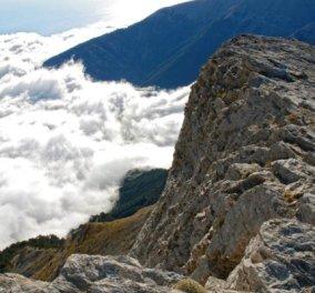Τραγωδία στον Όλυμπο: Νεκρός ένας ορειβάτης & σώος ο συνοδοιπόρος του - Κυρίως Φωτογραφία - Gallery - Video
