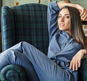"""Θαρραλέα παραδοχή από την Κύπρια Τζώρτζια Παναγή: """"Έχω στείλει γυμνές φωτογραφίες σε σύντροφo μου"""" (ΒΙΝΤΕΟ) - Κυρίως Φωτογραφία - Gallery - Video"""