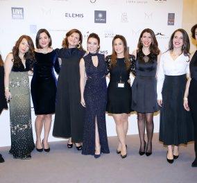 Φώτο: Η απονομή των πρώτων Greek International Women Awards στο βρετανικό μουσείο στο Λονδίνο  - Κυρίως Φωτογραφία - Gallery - Video