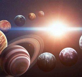 Βίντεο: Σπουδαία ανακάλυψη από την NASA: Εντόπισε ολόκληρο ηλιακό σύστημα με πλανήτες σαν τη Γη... - Κυρίως Φωτογραφία - Gallery - Video