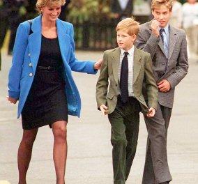 Η πριγκίπισσα Νταϊάνα θα γίνει άγαλμα - Κυρίως Φωτογραφία - Gallery - Video
