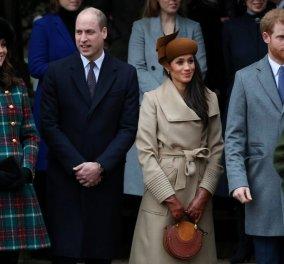 Να πως πέρασαν τα Χριστούγεννα οι βασιλικές οικογένειες- Ποιες ήταν οι συνήθειες και οι αποδράσεις τους!   - Κυρίως Φωτογραφία - Gallery - Video