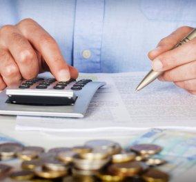 Υπογράφτηκε η υπουργική απόφαση για τη ρύθμιση χρεών προς το δημόσιο- Τι προβλέπει- Ποιοι εξαιρούνται  - Κυρίως Φωτογραφία - Gallery - Video