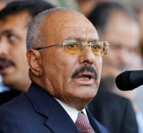 Νεκρός από τους Χούτι ο πρώην πρόεδρος της Υεμένης - Επιβεβαίωσε την είδηση το υπουργείο Εσωτερικών της χώρας - Κυρίως Φωτογραφία - Gallery - Video