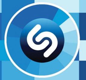 Αλλάζει χέρια το κορυφαίο Shazam: Μια ιδέα 4 φίλων που κατέληξε να κοστίζει 400 εκατ. δολάρια και να πωλείται στην Apple - Κυρίως Φωτογραφία - Gallery - Video