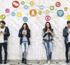 """Στο καθημερινό... """"κυνήγι"""" των likes & ορίστε γιατί τα social media μας κάνουν να αισθανόμαστε πιο άσχημα - Κυρίως Φωτογραφία - Gallery - Video"""