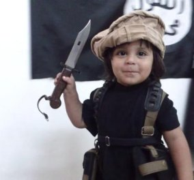 UNICEF για τη σωτηρία των παιδιών: Εκείνα που χρησιμοποιούνται ως ανθρώπινες ασπίδες, σκοτώνονται... βιάζονται  - Κυρίως Φωτογραφία - Gallery - Video