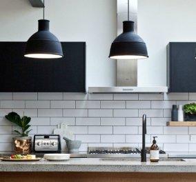 Ο Σπύρος Σούλης αποκαλύπτει τα κορυφαία χρώματα της νέας χρονιάς για την κουζίνα σας - Κυρίως Φωτογραφία - Gallery - Video
