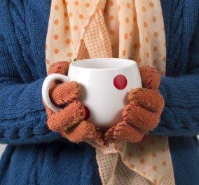 Πέντε μυστικά για τη χειμωνιάτικη διατροφή σας: Έτσι θα καταπολεμήσετε τη γρίπη - Κυρίως Φωτογραφία - Gallery - Video