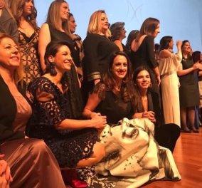 Η Ελπίδα Κόκκοτα και οι γυναίκες της Mehoho βραβεύτηκαν στα GIWA AWARDS (ΦΩΤΟ) - Κυρίως Φωτογραφία - Gallery - Video